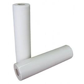 - Drap d'examen 135 feuilles - 50x38 cm - 12 rouleaux / carton - HARTMANN