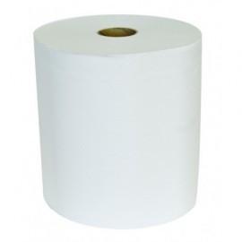Essuie-mains 3 plis en continu autocut - 100 m - 6 Rouleaux