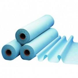 Drap d'examen 50 cm plastifiés LCH - 180 formats - 6 rouleaux