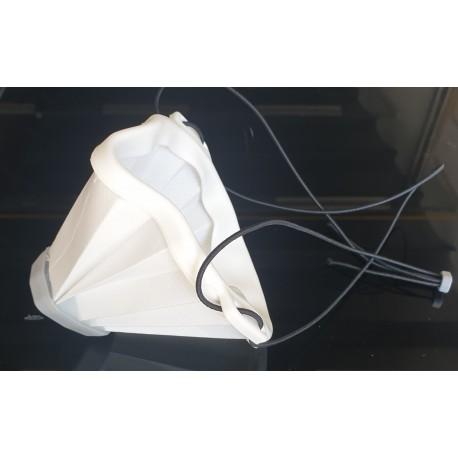 Masque FFP3 lavable