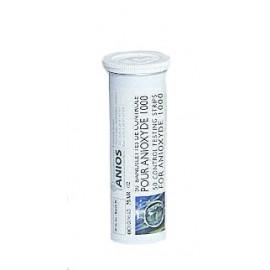 Bandelettes de contrôle (Anioxyde 1000) Tube de 50. 1x50 bandelettes